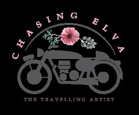 Chasing Elva